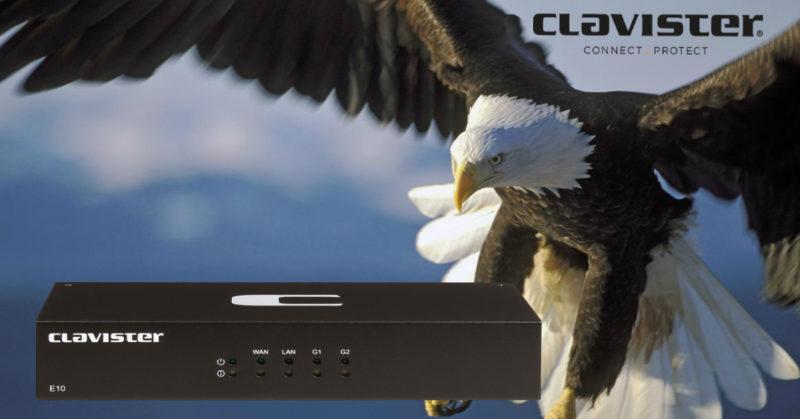 Webinarium wysokowydajnych Firewall/UTM Clavister
