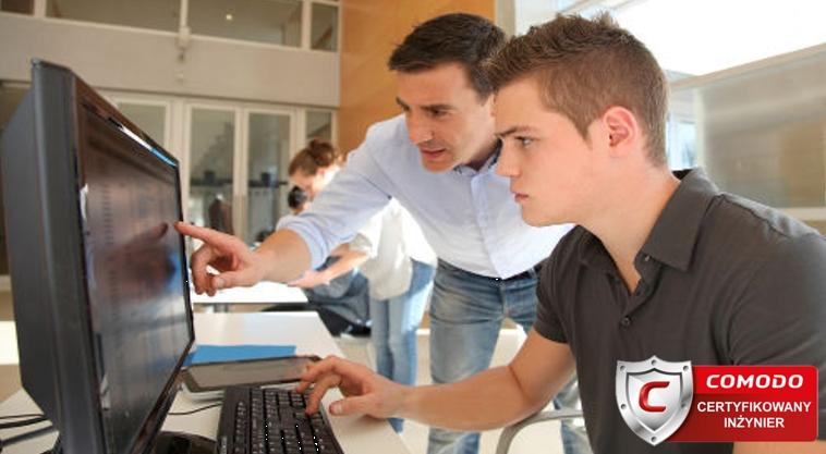 Szkolenie certyfikujące Comodo ITSM Online